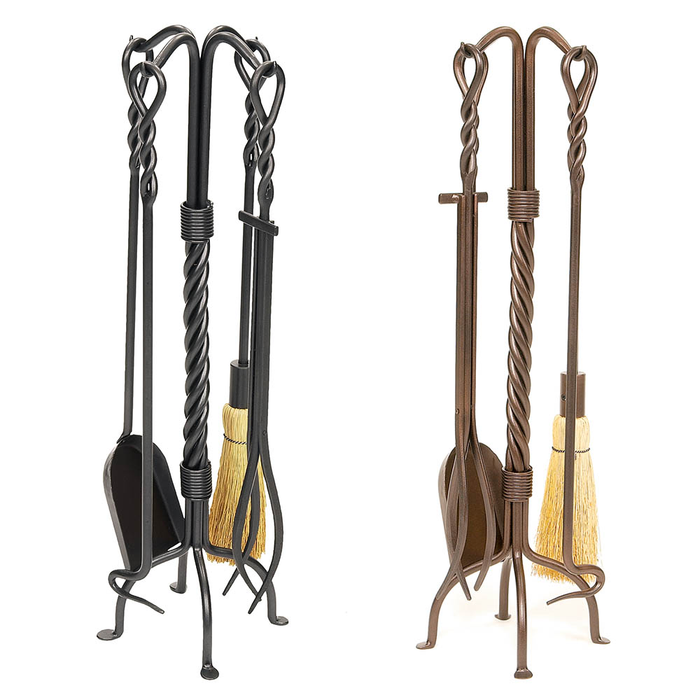 Fireplace Poker Sets Tool Sets Tophat Pro