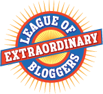 The League of Extraordinary Bloggers