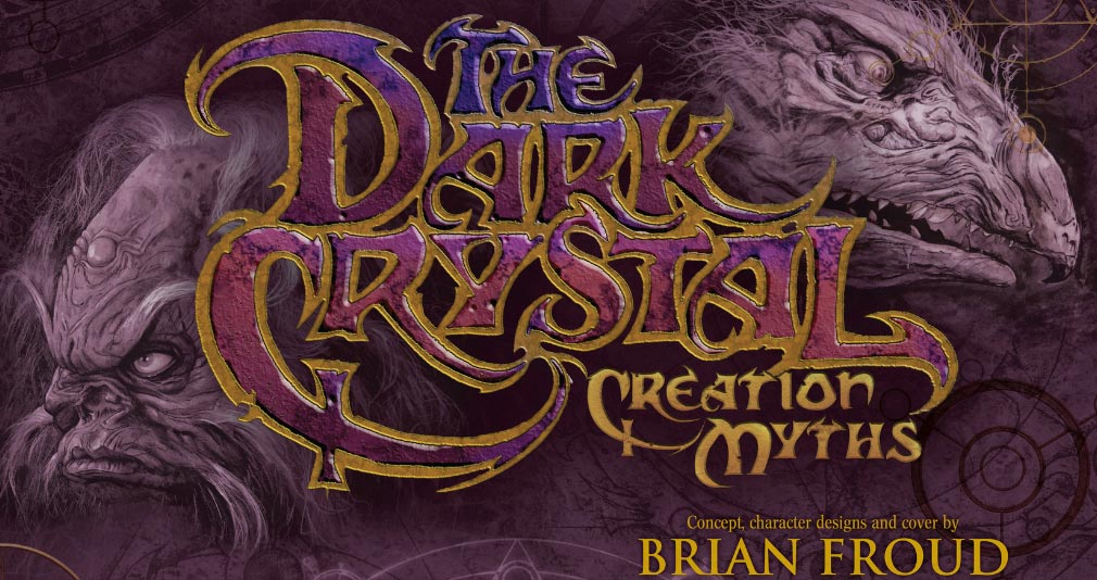 Dark Crystal Creation Myths