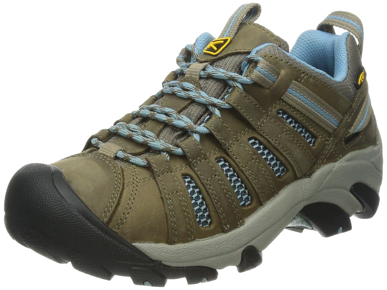 Keen Voyageur Leather Hiking Shoe
