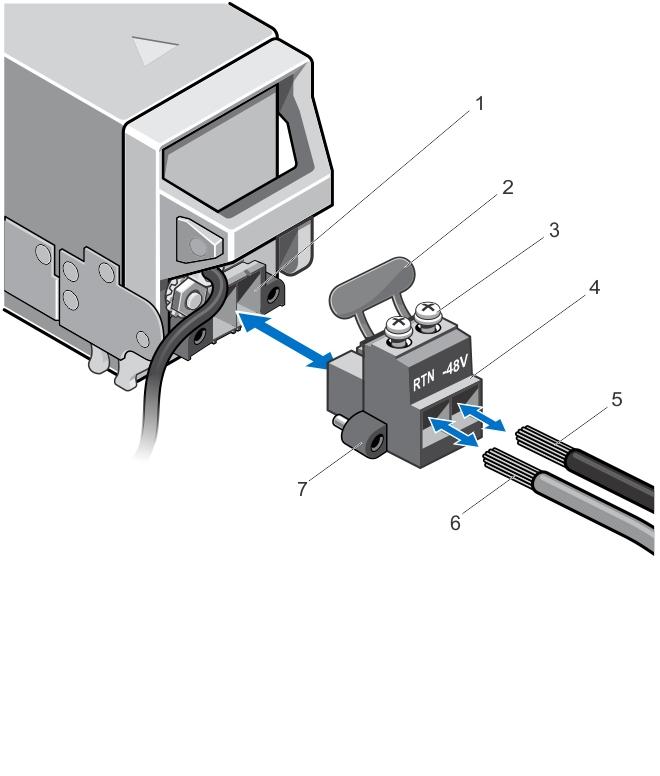 Dell PowerEdge M1000e Enclosure Owner\u0027s Manual
