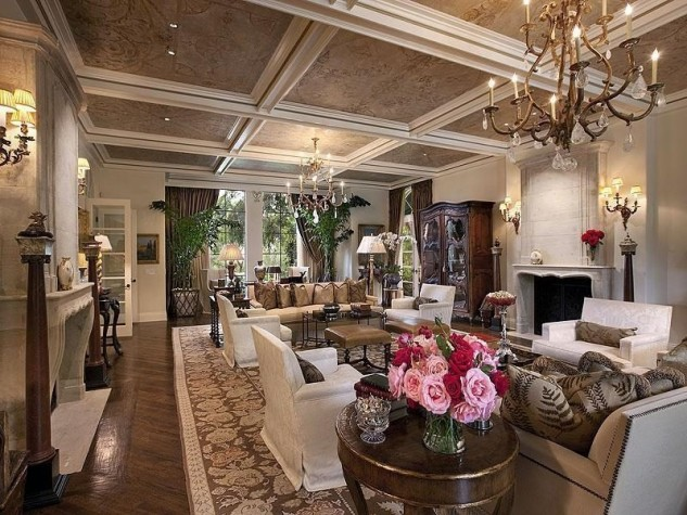 Living room designs that will leave you speechless top