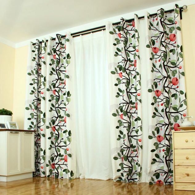 15 Delightful Curtains in Living Room to Grab Your Attention - Top - living room curtains kohls