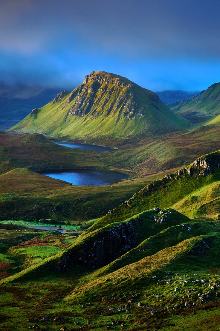 Skye Schottland Top 10 Most Beautiful Places In Scotland For Nature Lovers