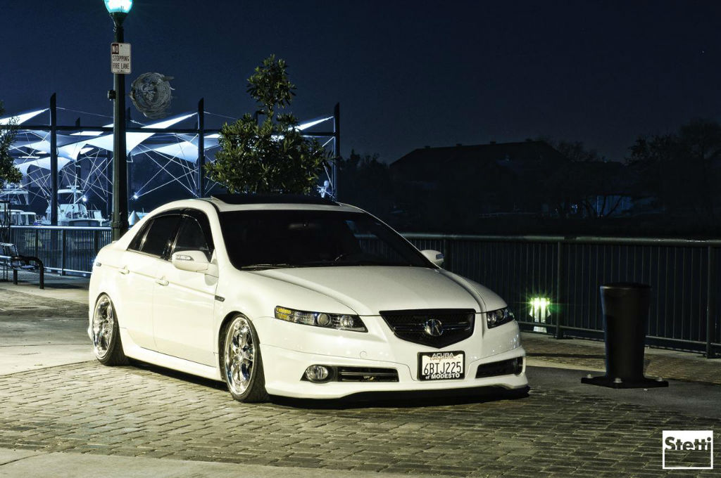 Acura Car Wallpaper Acura Tl Type S Jdm Topismag Net