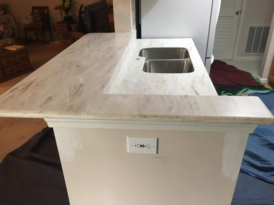 Topline Countertops Frederick Md Countertops Granite