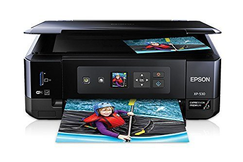 Hp Druckerpatronen Epson Xp 530 Review - A Good, Fast Multi-function Printer