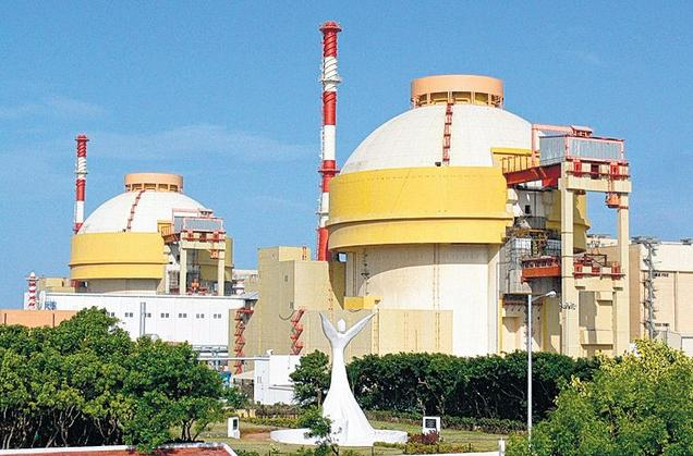 Nuclear Power Corporation to clarify on Kudankulam N-plant cabling