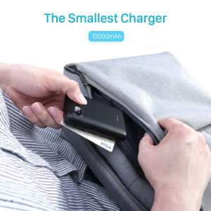 Top 5 best iPhone x portable charger in 2019 review