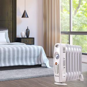 Top 5 best portable oil heaters in 2019 review
