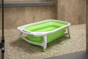 Top 5 best portable baby bathtubs in 2019 review