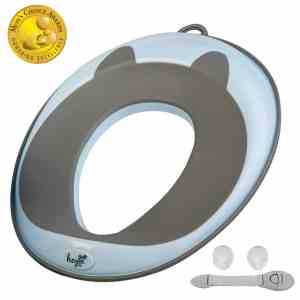 Top 5 best portable toddler toilet seats in 2019 review