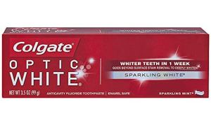 Top 10 best teeth whitening toothpastes