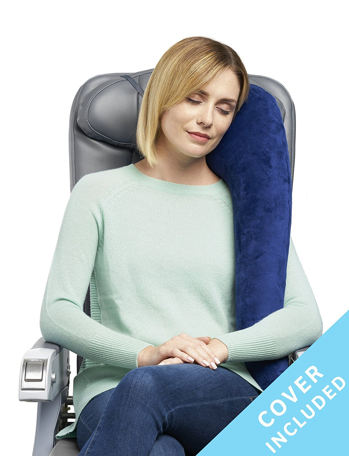 Best Travel Neck Pillow Reviews of 2018 at TopProducts.com