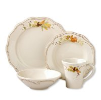 Best Thanksgiving Dinnerware Set Reviews of 2018 at ...