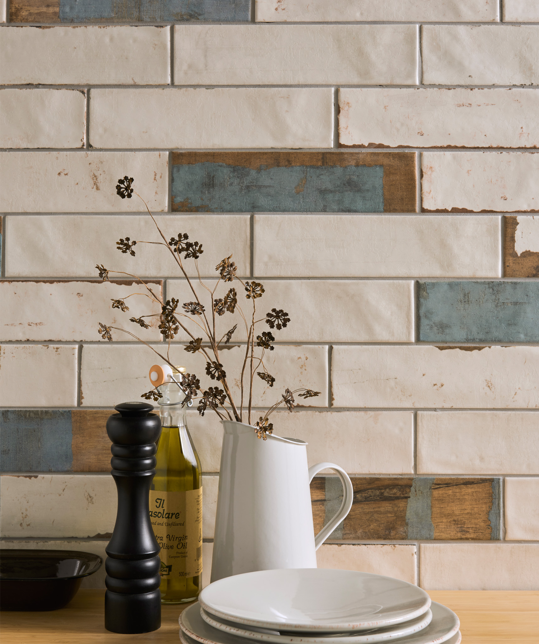 Parkway Tile Topps Tiles