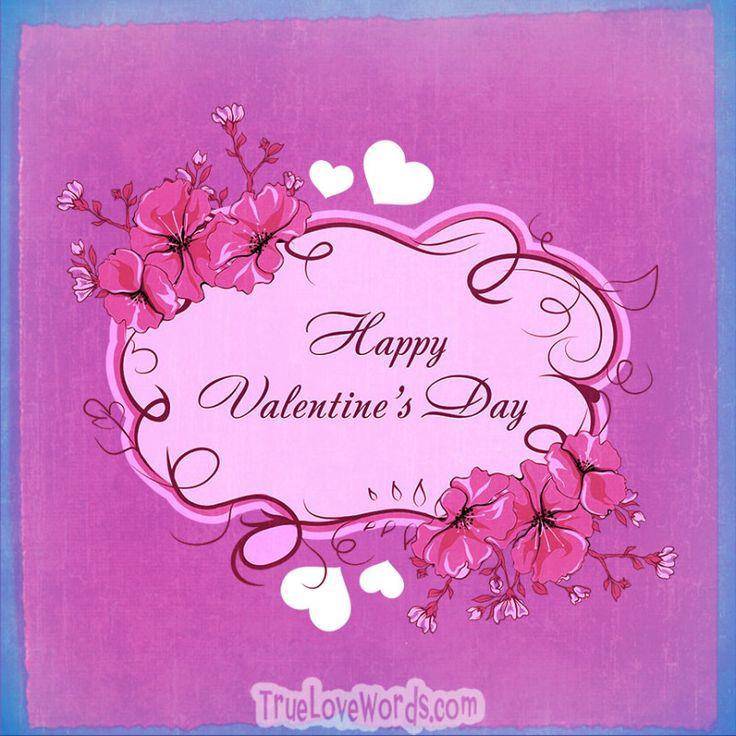 Valentines For Girlfriend. heart touching valentines day poem ...