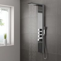5 Best Shower Panels Reviews 2018: Top Luxury Tower Systems