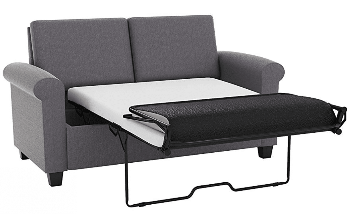Couches Sleeper 7 Best Sleeper Sofas Mattresses 2019 Top Rated Anything