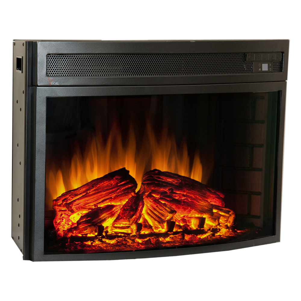 Fireplace Grate Blowers Wood Burning Best Electric Fireplace Inserts 2019 Top 12 Reviews Buying Guide