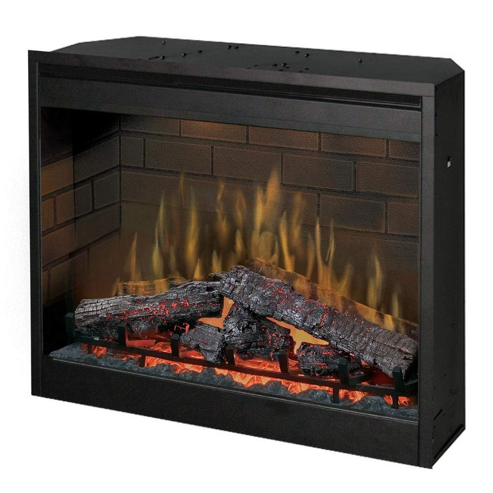 Fireplace Sounds Most Realistic Electric Fireplaces 2018 Top Picks For Modern And