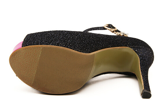 Alexa Lilly Top Rated Shoes