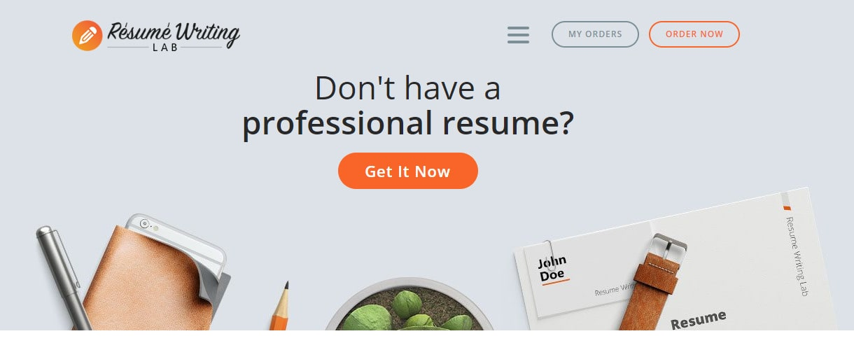 Top Resumes Writers - Best Resume Writing Services 2019
