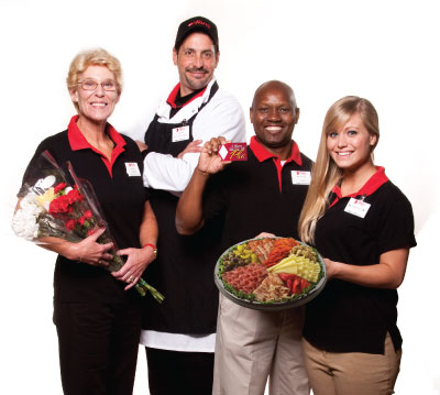 Tops Friendly Markets - Careers