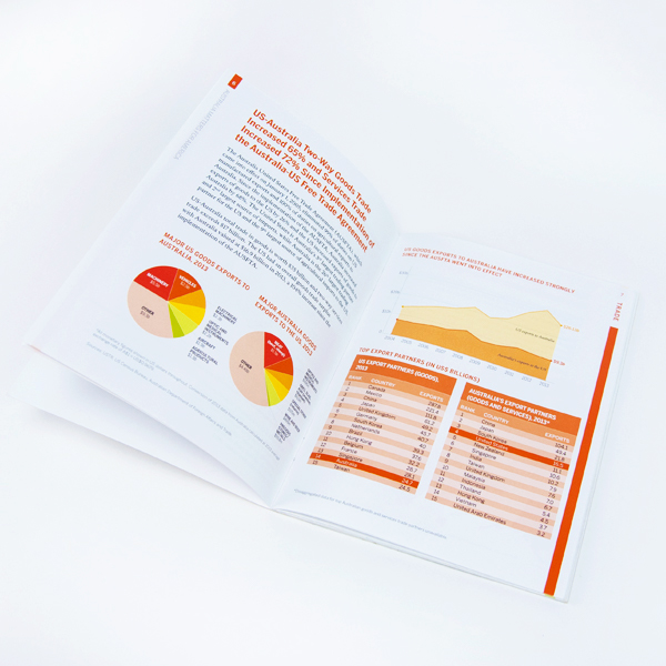 Annual Reports Top Shelf Design