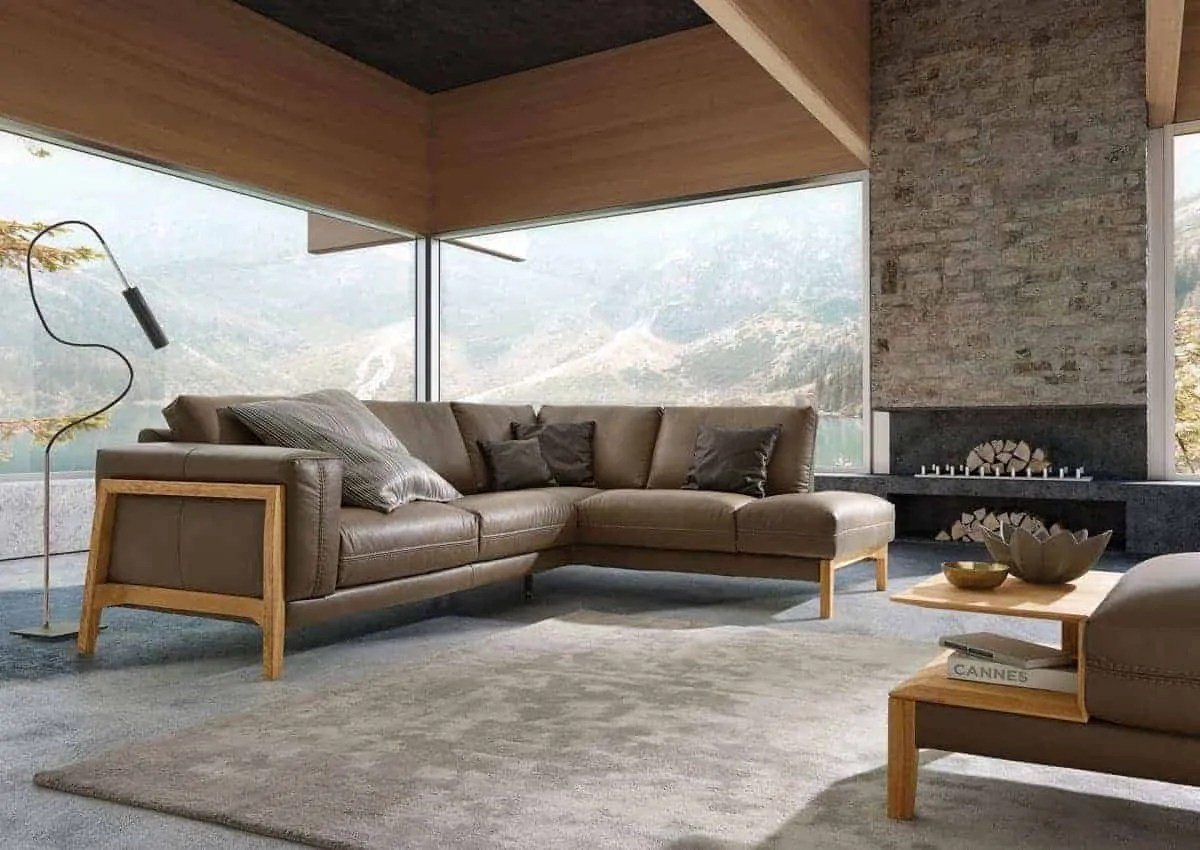 Esszimmer Sofa Kingdom Sofa Ada King Sitzgarnitur Couch Topsofa24