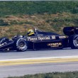 Ayrton Senna - JPS Lotus - 1985