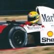 Ayrton Senna - McLaren - 1988