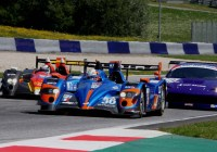 Signatech Alpine siegt am Red Bull Ring © Rudolf Beranek