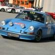 Ulm/Soucek auf Porsche 911 ST