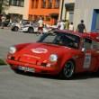 Ralf Bender auf Porsche 911 ST
