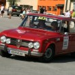 Gernot Schönleitner auf Alfa Romeo Giulia Super