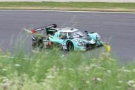 Pole-Position in der LMP3 für Paniz Barthez Competion© Rudolf Beranek