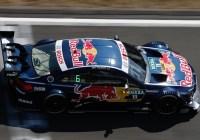 Sieg für Marco Wittmann auf dem Nürburgring © DTM