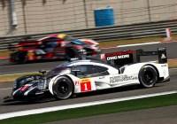Weiterer Porsche Sieg in Shanghai © Porsche AG