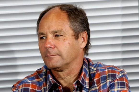 Gerhard Berger freut sich auf seine neue Führungsrolle © Rudolf Beranek
