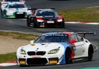 Philipp Eng/Ricky Collard siegen im zweiten Rennen © ADAC Motorsport