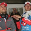Nicolas Prost und Nelson Piquet jr. © Martin Beranek