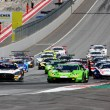 "Start der ""Liga der Supersportwagen"" am Red Bull Ring © Rudolf Beranek"