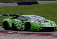 GRT Grasser Racing Team - Lamborghini Huracán GT3 © Rudolf Beranek