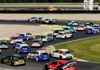ADAC TCR Germany erstmals in Most © ADAC Motorsport