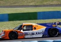 Ligier von Wimmer Werk Motorsport in Magny Cours © Wimmer Werk
