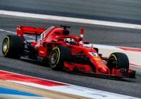 Poleposition für Sebastian Vettel im Ferrari © Ferrari Media
