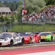 Porsche 911 GT3 R führt den Zug an © topspeed – Rudolf Beranek