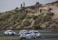 Dünenkurs von Zandvoort © ADAC Motorsport