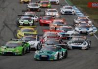 Kampf um den Titel in Hockenheim © ADAC Motorsport
